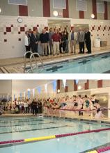 Wayland-Cohocton Renovated Pool